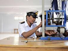 Pre-Sea Training for GPR / DC – Marine Engineering India.