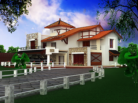 3d House Design Autocad 3d House Design Autocad Plans Estimate Interior Exterior On 3d