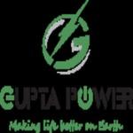 Gupta Power Infrastructure Limit