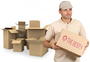 The Best Five Packers and Movers
