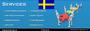Web Developer Sweden - IT Services Sweden