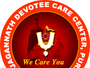 Devotee Care centre