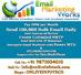 Bulk Email Company in Noida