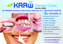 kare dental clinic