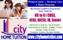 City Home Tuition