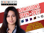 Admission Open-Apply Now!!