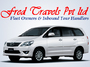 Airport Transfer Service in Mumbai and Goa