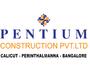 PENTIUM CONSTRUCTION