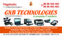 GNB TECHNOLOGIES - A complete system solutions