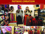 Patnoo Creation