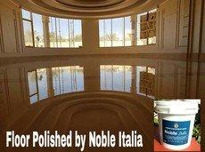 Noble Italia Marble Polishing Powder