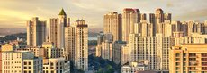 Apartments for Sale at Hiranandani Estate in Thane West