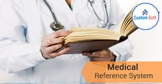 Medical reference System by CustomSoft