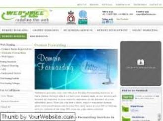 WebShree - redefine the web.