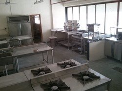 commercial kitchen equipments 9643401368