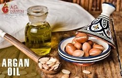 Argan Oil Suppliers in India