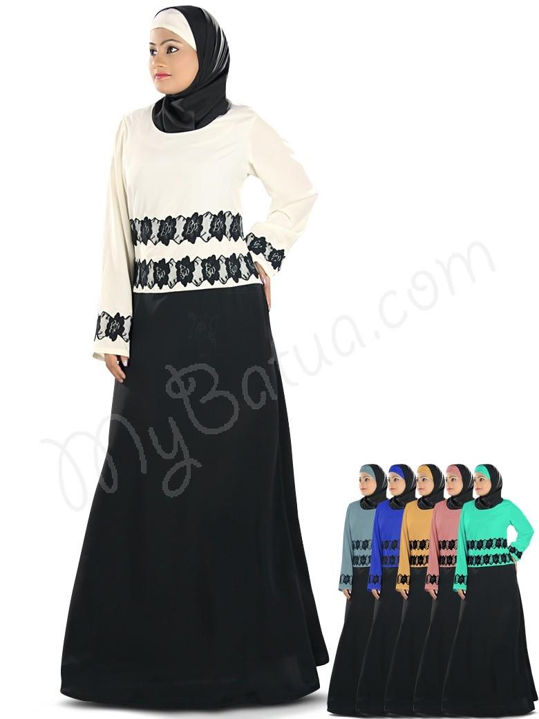 Masumah Abaya