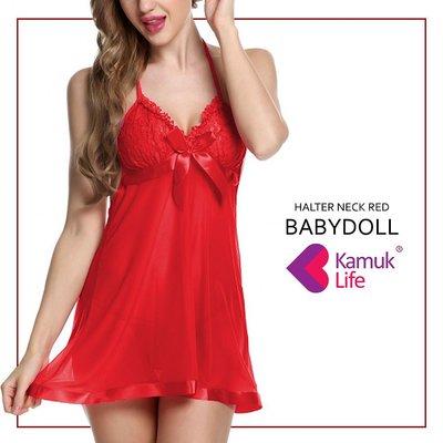 Sexy Babydoll Lingerie   KamukLife