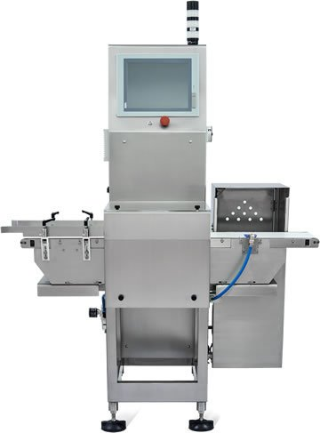 Check Weigher - IPC