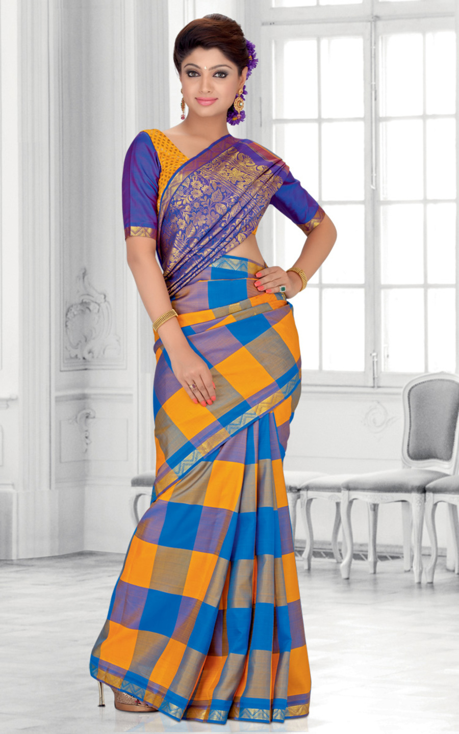 Silk Saree RJ36Product InformationCustomer Reviews