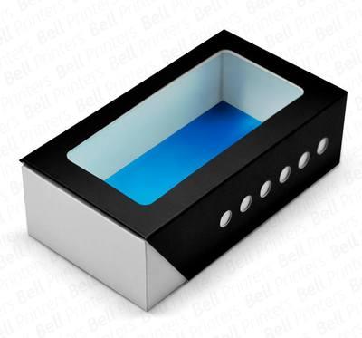 Luxury rigid boxes in India | Luxury rigid box Manufacturer