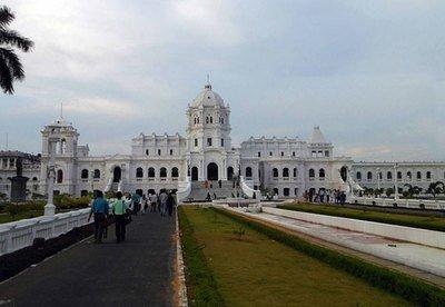 Travel Agent of Tripura