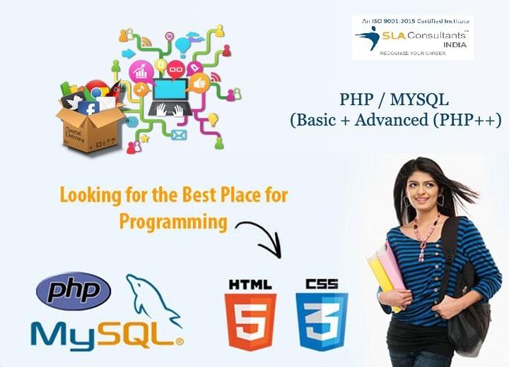 PHP Training Institute