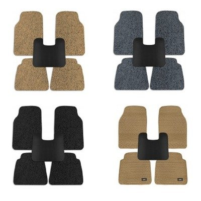 Buy Premium Quality Car Floor Carpet Online on IndentNow