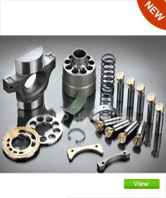 Compressor Spares Manufacturer