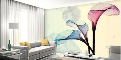 Decorative Wallpapers Signage