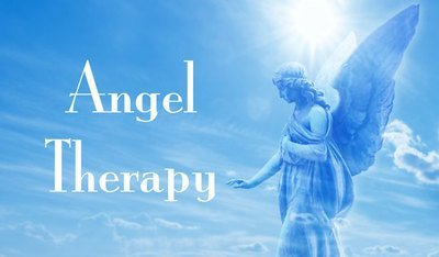 Angel Therapy Course in Delhi