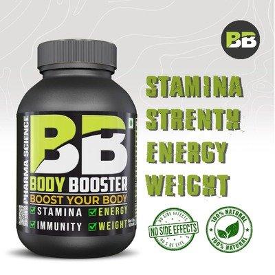 Best Weight Gainer Powder