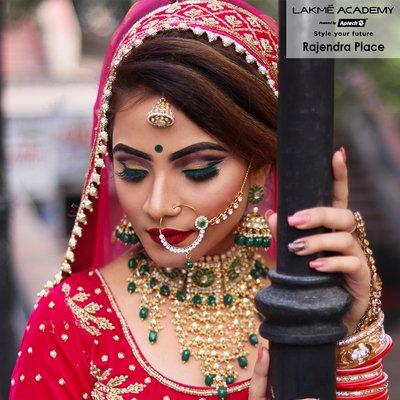 Best Makeup Academy in Delhi