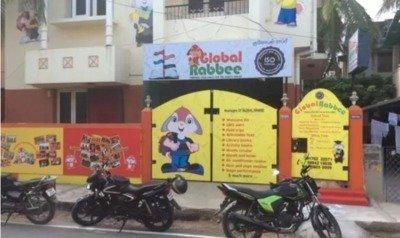 Child-friendly play schools in Chrompet