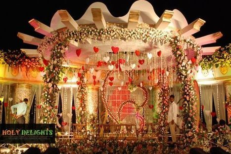 Make Your D-day a Gala with Wedding Planner in Kolkata