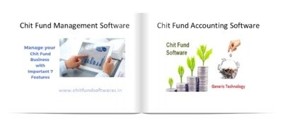 Online Chit Fund Software