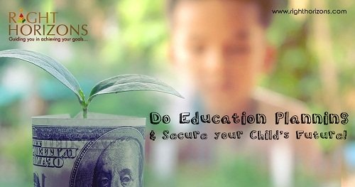 Child Education & Investment Advisor