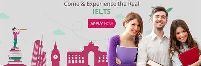 IELTS Training Ludhiana
