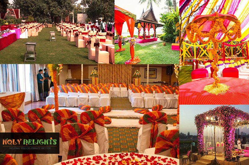 Opt for Bengali wedding planner in Kolkata