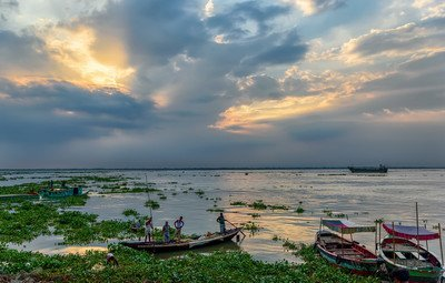 Chandpur Tour Package from Kolkata