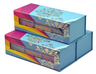 Luxury gift box | Luxury rigid boxes manufacturer in India