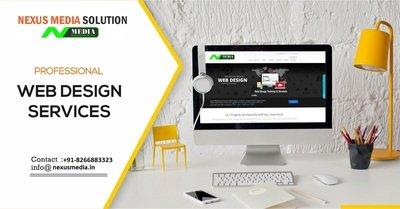 Website Designing Service in Meerut
