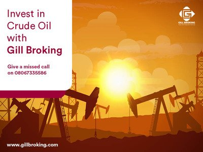 Start Free Trading in Natural Gas and Crude Oil