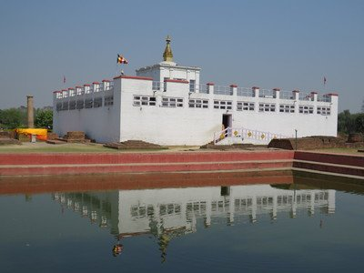 Buddhist Pilgrimage with Delhi Tour (9 Nights/10 Days)