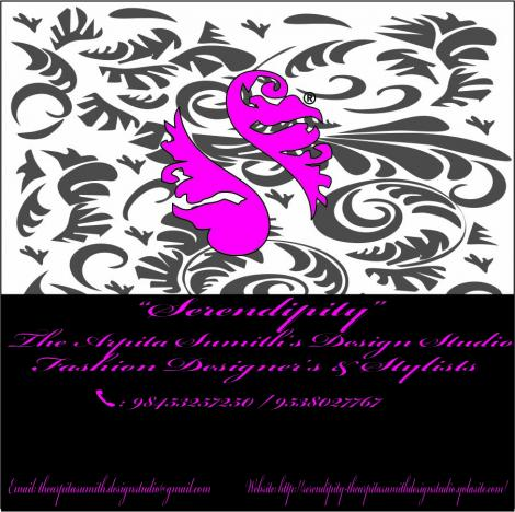 """Serendipity"" - The Arpita Sumith Design Studio"