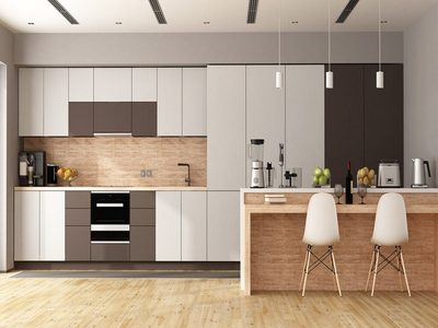 Best Modular Kitchen Design Company in Noida