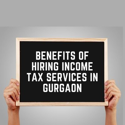 Income Tax Services in Gurgaon   Best Income Tax Services