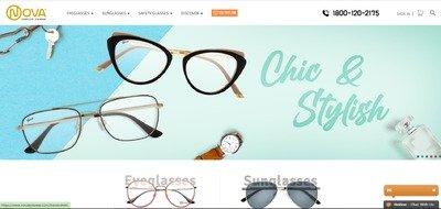Looking for Latest Spectacle Frames buy online - Nova Eyewea