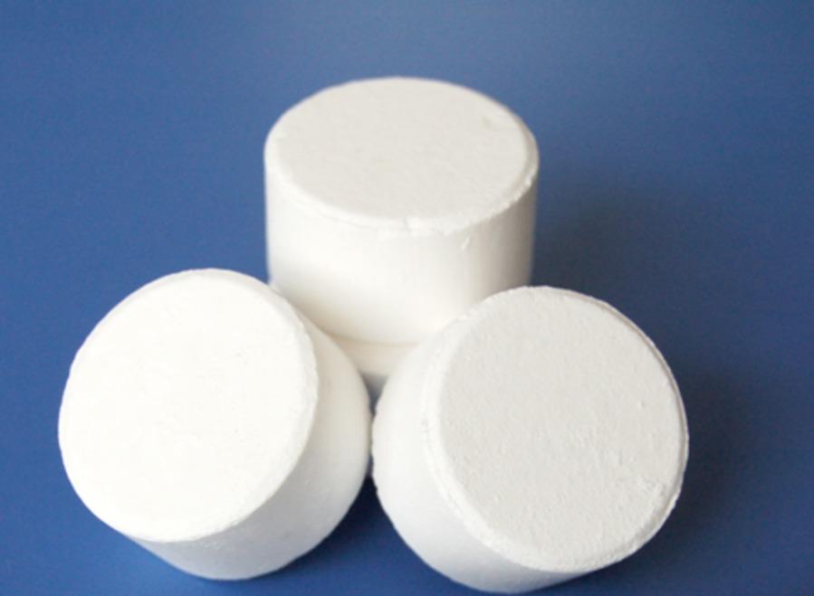 BCDMH Tablets CAS RN: 32718-18-6;16079-88-2