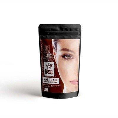 Kale Kale Smooth Skin Face Pack